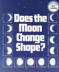 Does The Moon Change Shape