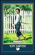 Steck-Vaughn Short Classics: Student Reader Tom Sawyer, Story Book