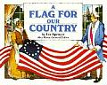 A Flag for Our Country Sb (Stories of America)