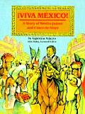 Viva Mexico Sb (Stories of America)