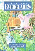 Steck-Vaughn Stories of America: Student Reader Save the Everglades, Story Book