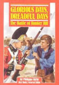 Steck-Vaughn Stories of America: Student Reader Glorious Days, Dreadful Days, Story Book