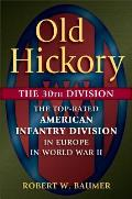 Old Hickory's war :Andrew Jackson and the quest for empire