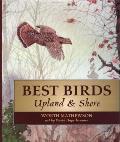 Best Birds Upland & Shore