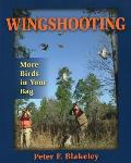 Wingshooting: More Birds in Your Bag Cover