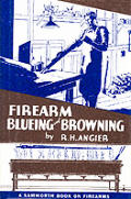 Firearm Blueing & Browning