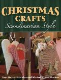 Christmas Crafts Scandinavian Style