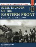 Steel Thunder on the Eastern Front German & Russian Artillery in WWII