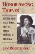 Honor Among Thieves Captain Kidd Henry