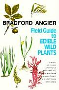 Field Guide to Edible Wild Plants Cover