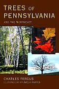 Trees Of Pennsylvania & The Northeast