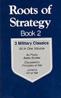 Roots of Strategy Book 2