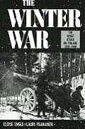 Winter War The Soviet Attack on Finland 1939 1940