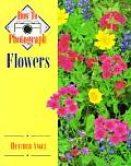 How to Photograph Flowers (How to Photograph) Cover
