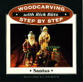 Santas Woodcarving Step By Step With Ric