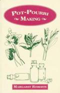 Pot Pourri Making