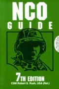 NCO Guide 7th Edition