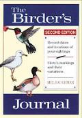 Birders Journal 2ND Edition