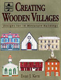 Creating Wooden Villages Designs For 18