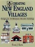 Creating New England Villages