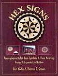 Hex Signs Pennsylvania Dutch Barn Symbols & Their Meaning