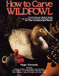 How To Carve Wildfowl