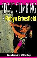Sport Climbing With Robyn Erbesfield