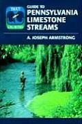Trout Unlimited Guide to Pennsylvania Limestone Streams