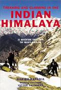 Trekking & Climbing In The Indian Himala