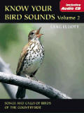 Songs & Calls of Birds of the Countryside With CD