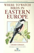 Where To Watch Birds In Eastern Europe