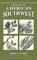 Trees of the American Southwest (Backpacker Field Guides)