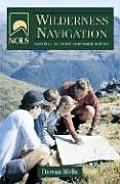 Nols Wilderness Navigation Cover