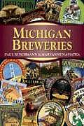 Michigan Breweries Cover