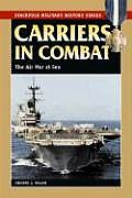 Carriers in Combat: The Air War at Sea (Stackpole Military History) Cover