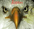 Raptors: Birds of Prey Cover