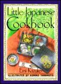 Little Japanese Cookbook