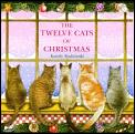 Twelve Cats Of Christmas