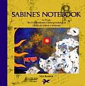 Sabines Notebook In Which the Extraordinary Correspondence of Griffin & Sabine Continues