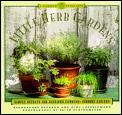 Little Herb Gardens Simple Secrets For