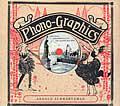 Phono Graphics The Visual Paraphernalia