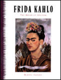 Frida Kahlo: Brush of Anguish