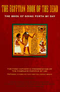 Egyptian Book Of The Dead The Book Of Go