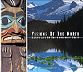Visions of the North: Native Arts of the Northwest Coast Cover