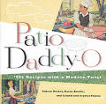 Patio Daddy-O Hc Cover