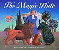 Magic Flute with CD