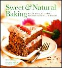 Sweet and Natural Baking: Sugar-Free, Flavorful Desserts from Mani's Bakery