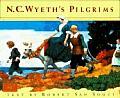 N. C. Wyeth's Pilgrims
