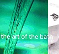 The Art of the Bath Cover