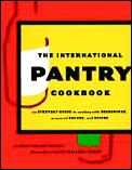 International Pantry Cookbook